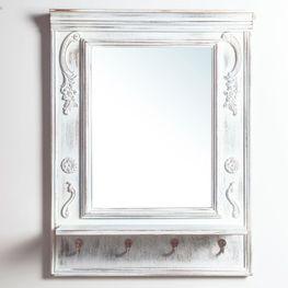 Espejo-Madison-Recto-Blanco-80x60cm