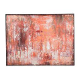 Cuadro-Red-Ochre