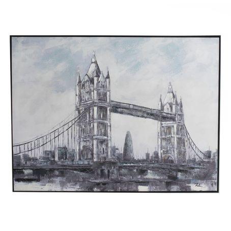 Cuadro-London-Bridge