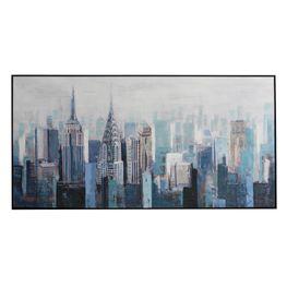 Cuadro-NY-Skyline