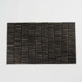 Tapete-de-Entrada-Sticks-Wood-Wall