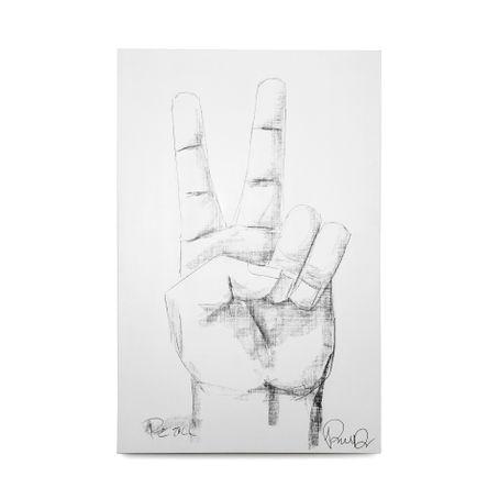 Cuadro-Estilo-Contemporaneo-Peace.