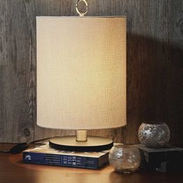 Lampara-de-mesa-RG99-pantalla-beige-25x35-r