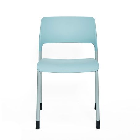 Silla-Mod-Apilable-Azul
