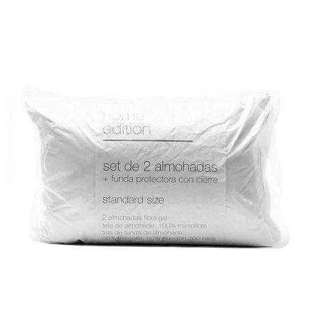Almohada-Standard-Two-Pack-Fibra-Gel-