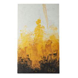 Cuadro-Cascada-Amarilla