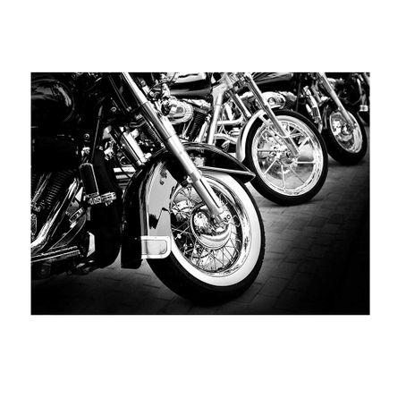 Bikes-in-a-row