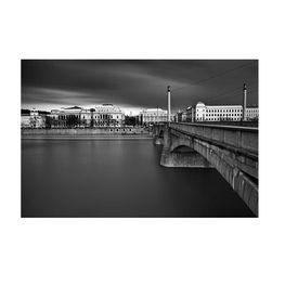 cuadro-Prague-River