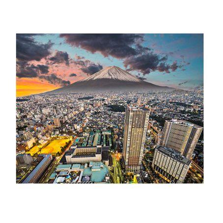 cuadro-Tokyo-Cityscape