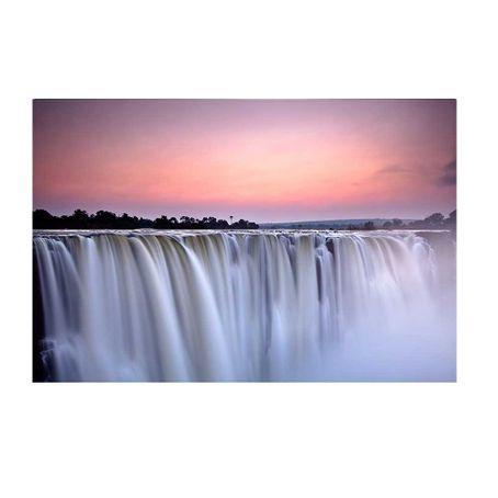 cuadro-Victoria-Falls-at-Down