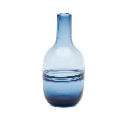 Florero-Viro-Azul