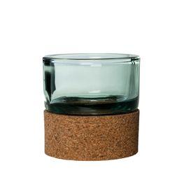 Portavelas-Tea-Light-Base-Corcho-Azul-MO25008_001