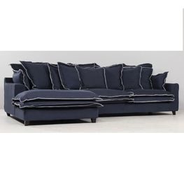 Sofa-Britannia-con-Chaise-izquierdo-Azul-