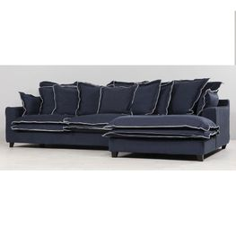 Sofa-Britannia-con-Chaise-Derecho-Azul-