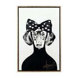 Cuadro-Sra-Dog-MO27171
